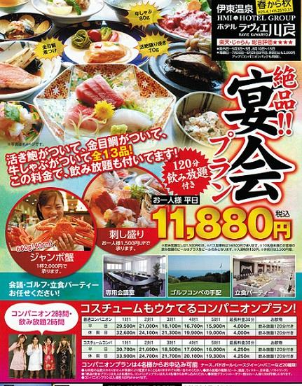 http://www.ianryoko.jp/hotel/%E3%83%A9%E3%83%93%E3%82%A3%E3%82%A8%E5%B7%9D%E8%89%AF%E5%AE%B4%E4%BC%9A%E3%83%91%E3%83%83%E3%82%AF.jpg