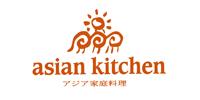 アジアンキッチンロゴ